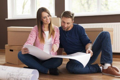 planning domestic removals
