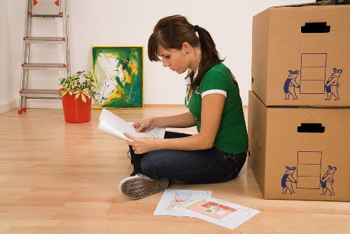 plan home relocation