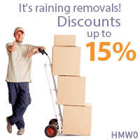 Moving to Paddington is Easy when Hire Our Cheap Removal Services