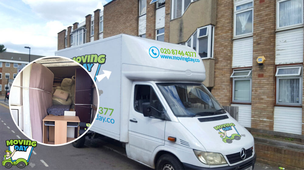 Borough removal firm SE1