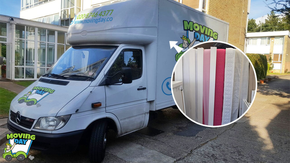 Kingston upon Thames removal services KT2