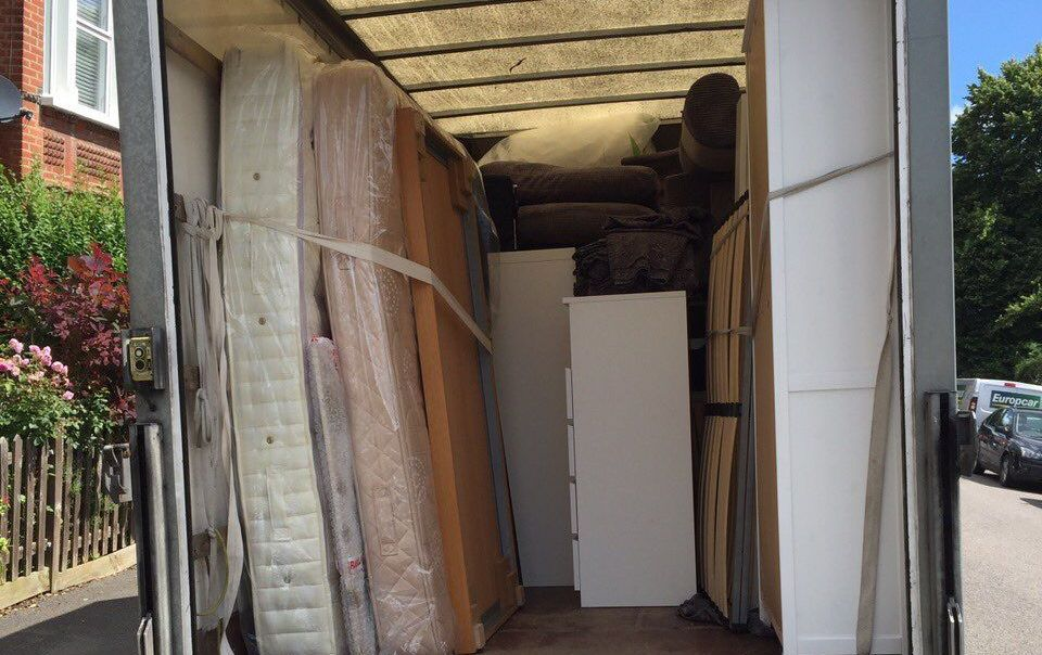 East London Removalists