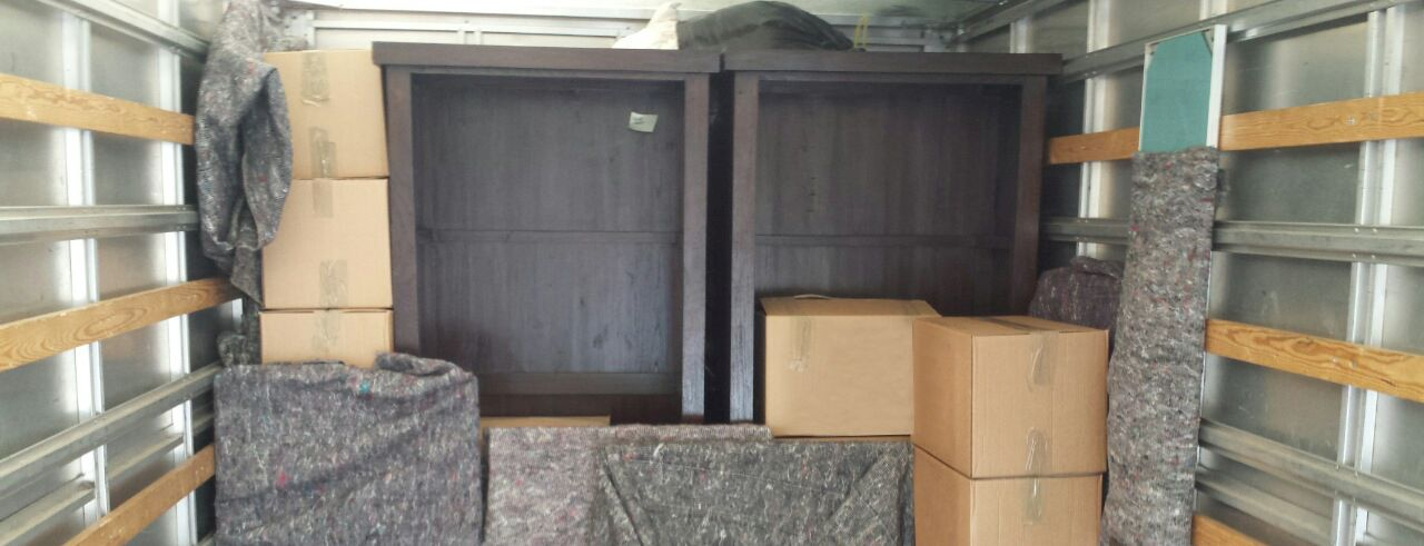 commercial movers Westminster
