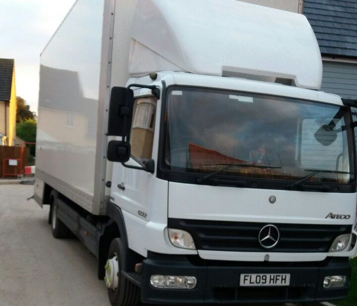 W3 moving house W3