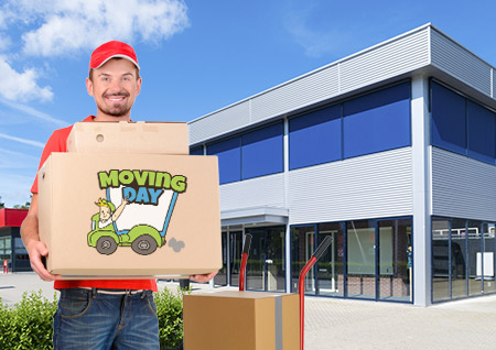 Flexible Team of Moving Professionals