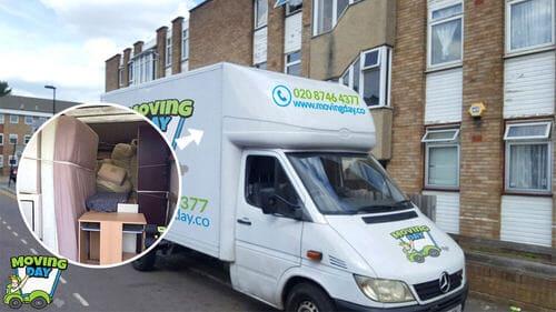 Borough removal firm SE1