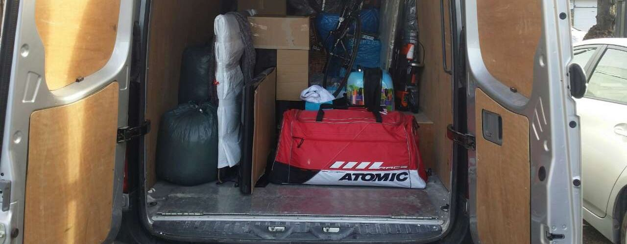 Home Moving Companies