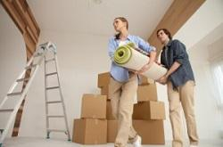 Greater London Movers