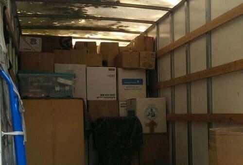 SW4 moving companies Clapham
