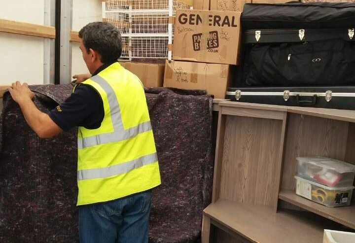 N12 home move Finchley