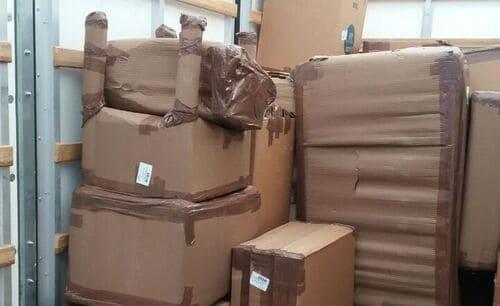 N4 home move Haringey